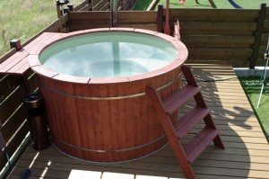 photo I hot tub