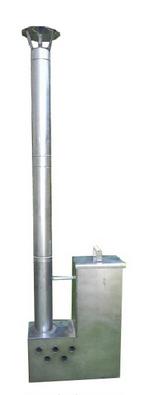 radiateur pour hot tub interieur
