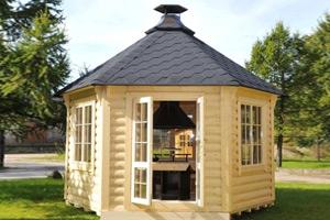 Pavillon Gloriette